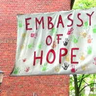 """Embassy of Hope"""