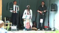 Bluesband aus Berlin