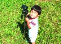 Kameraassistent :-)