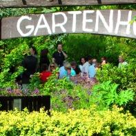 Feste und Feiern auf dem Gartenhof www.gartenhof-loew-zu-steinfurth.de