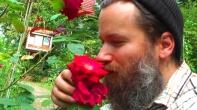 """""""Freude ist die einfachste Form der Dankbarkeit."""" (Karl Barth)"""