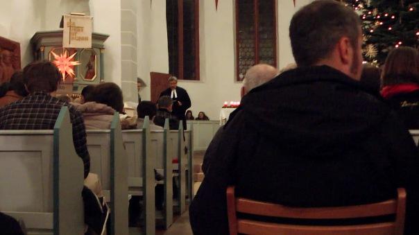 Kirche Steinfurth