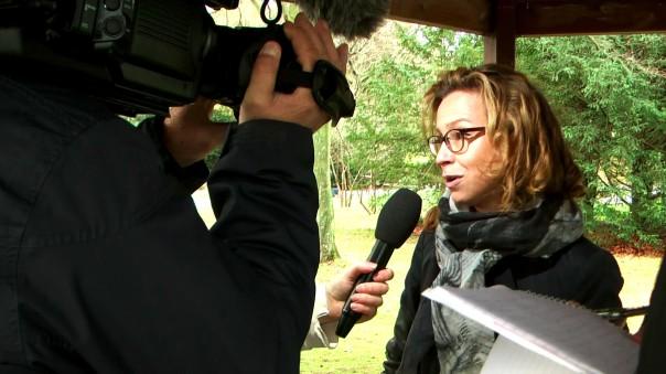 «Es wird immer wichtiger, allen Verstorbenen ein würdiges Andenken bewahren zu können, gerade in Zeiten, wo immer mehr Menschen einsam sterben» (Bürgerschaftspräsidentin Carola Veit (SPD)