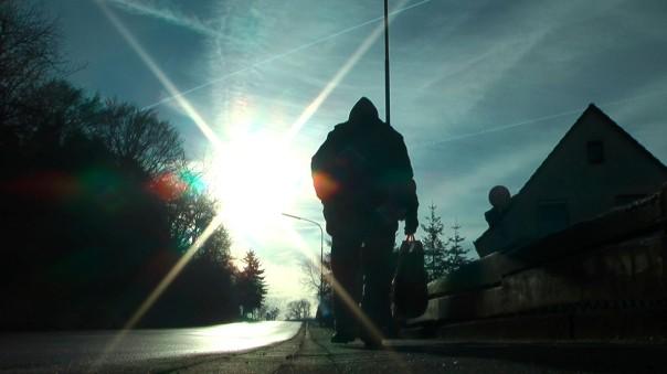 """Road to help"" (Foto: Max Bryan)"