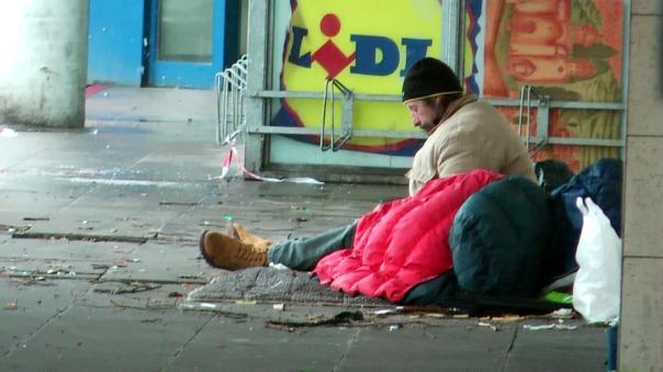 Nicht jeder hat ein schönes Weihnachten. Doch auch für alle, die einsam sind, gibt es eine Lösung ...